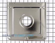 Burner Drip Pan - Part # 406 Mfg Part # 5303269539