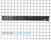 Drawer Slide Rail - Part # 393 Mfg Part # 5303210017