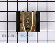 Rotary Switch - Part # 397265 Mfg Part # 1158088