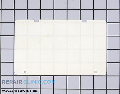 Waveguide Cover 29QBP0473 Main Product View