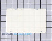 Waveguide Cover - Part # 758451 Mfg Part # 29QBP0473