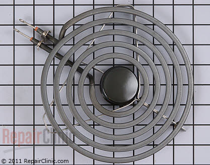 Whirlpool Oven Coil Surface Element