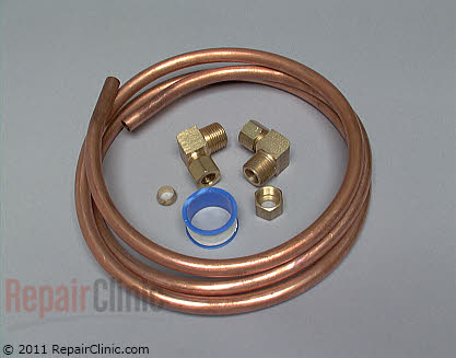 Copper Water Line Installation Kit (OEM)  5303310263 - $21.80