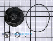 Impeller - Part # 2263 Mfg Part # 5300198163