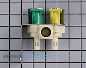 Water Inlet Valve - Part # 12766 Mfg Part # 218720500