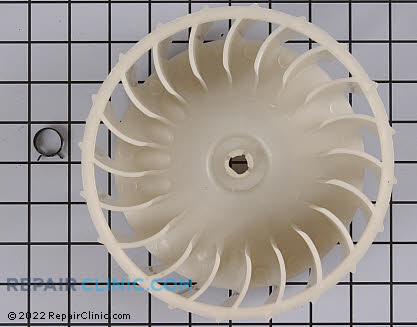 Blower Wheel 5303937125 Main Product View