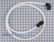 Drain Hose - Part # 2731 Mfg Part # 3374077