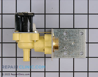 Estate Dishwasher Water Inlet Valve