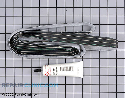 Felt Seal 239087 Main Product View