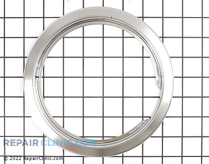 6 Inch Burner Trim Ring (OEM)  5308003113