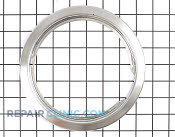 6 Inch Burner Trim Ring - Part # 640624 Mfg Part # 5308003113