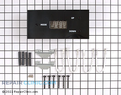 Oven Control Board (OEM)  WB19X10007 - $139.65