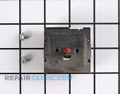 Surface Element Switch - Part # 638613 Mfg Part # 5304402781