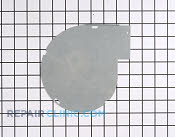 Bracket - Part # 126899 Mfg Part # C8942501