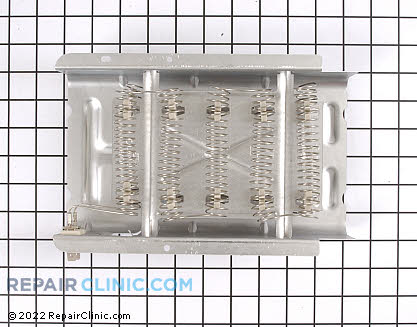 Heating Element Assembly 279838 Main Product View