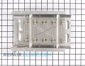 Heating Element Assembly - Part # 2438 Mfg Part # 279838