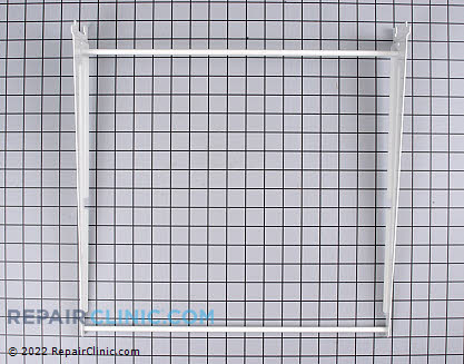 Inglis Refrigerator Shelf Frame