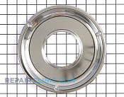 Burner Drip Pan - Part # 2915 Mfg Part # 4336770