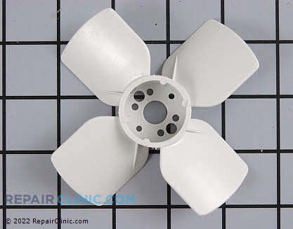 Fan Blade 513543          Main Product View