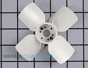 Fan Blade - Part # 2884 Mfg Part # 513543