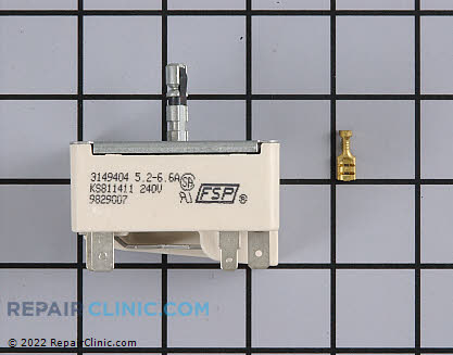 Surface Element Switch (OEM)  3149404 - $47.30