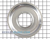 Aeration pan - Part # 3417 Mfg Part # 4337751