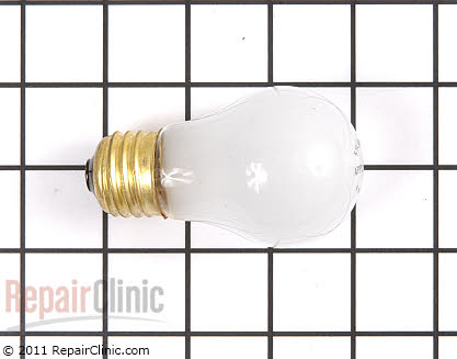 Litton Stove Light Bulb