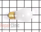 Light Bulb - Part # 1958 Mfg Part # 8009