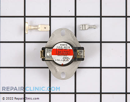 High Limit Thermostat (OEM)  279052