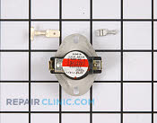 High Limit Thermostat - Part # 2934 Mfg Part # 279052