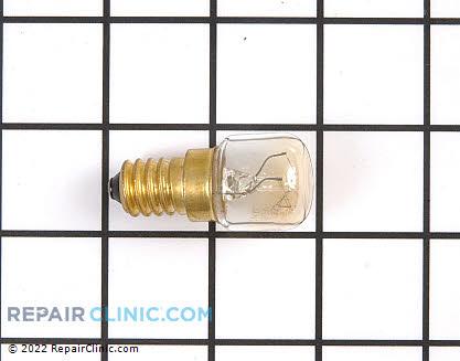 Light Bulb (OEM)  4173175, 3209