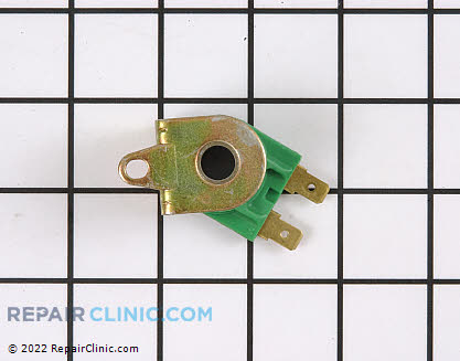 Kitchenaid Solenoid Coil