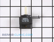Selector Switch - Part # 2876 Mfg Part # 3399640