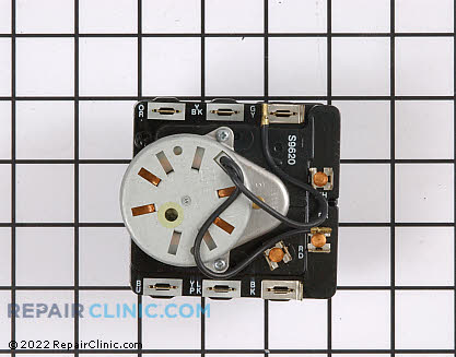 Timer (OEM)  33001036, 515990
