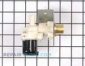 Water Inlet Valve - Part # 3029 Mfg Part # 303650