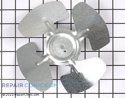Fan Blade 2190685 Main Product View