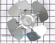 Fan Blade - Part # 2890 Mfg Part # 2190685