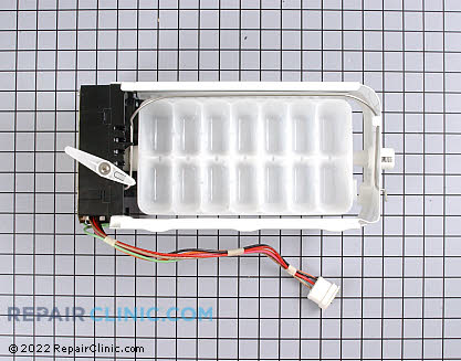 Ice Maker Assembly 4389195 Main Product View