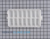 Ice Tray - Part # 2847 Mfg Part # 627711