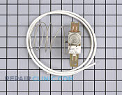 Temperature Control Thermostat - Part # 2505 Mfg Part # 1123394