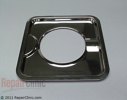 Burner Drip Pan 786333 Main Product View