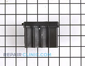 Cap grill rs - Part # 297610 Mfg Part # WR2X7154
