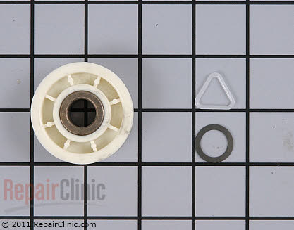 Whirlpool Idler Pulley Wheel