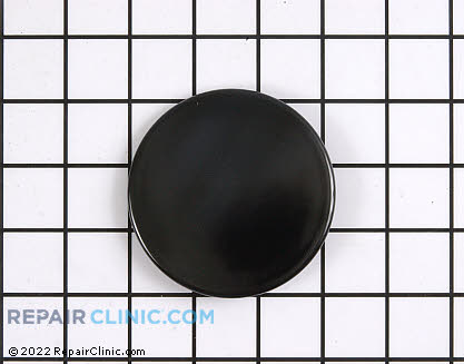 Surface Burner Cap (OEM)  WB29K10001