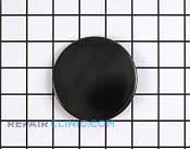 Surface Burner Cap - Part # 256244 Mfg Part # WB29K10001