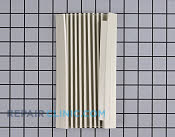 Accordian, (2) - Part # 635120 Mfg Part # 5303321482