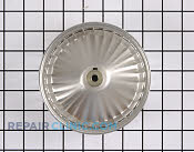 Blower wheel - Part # 1172786 Mfg Part # S99020003