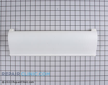 Light Lens Cover (OEM)  WR17X10040