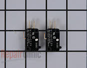 Micro Switch - Part # 3459 Mfg Part # 4392027