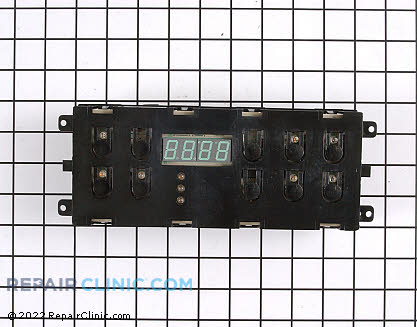 Westinghouse Range Oven Control Board
